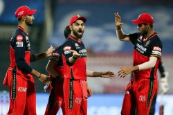Ipl 2020 Gautam Gambhir Says Rcb Is Just Lucky To Get The Playoff