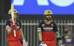 Ipl 2020 Brian Lara Pointed Out Rcb Over Reliance On Virat Kohli And Ab De Villiers