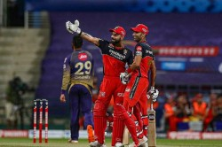 Rcb Coach Simon Katich Back Virat Kohli Rather Slow Approach In Batting In Middle Over