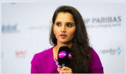 Sania Mirza Will Be Seen In New Role In Mtv Fictional Series