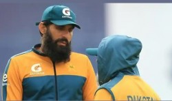 Pcb Gives Misbah Ul Haq To One Year Long Run Until Review After Next T20 Wc In India