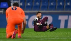 Neymar Is Out From Brajil World Cup Qualifier Due To His Groin Injury