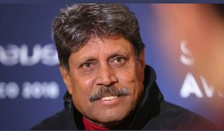 Healthy Kapil Dev Shares Best Wishes For Diwali In A Video