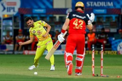 Aakash Chopra Considers Aaron Finch S Form As Biggest Disadvantage For Rcb In Ipl
