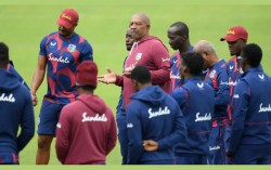 Nz Vs Wi Stage Is Set For T20 Series Next Week As All Players Clear Covid 19 Test