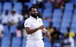 Mohammad Shami Injury Update Australia Vs India Big Blow For Indian Bowling As Shami Admitted