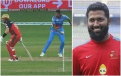 R Ashiwn Reacts After Being Trolled By Wasim Jaffer Using Bollywood Movie Lagaan Meme