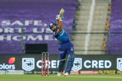 Ipl 2020 Rohit Sharma Says His Hamstring Is Fine Now All Focus Is Set To Playoff Against Dc