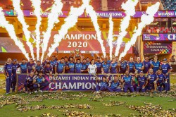 Ipl 2020 Which Player Received Which Award The Complete List Of The Prize Winners Of The Tournament