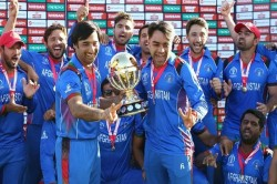 Pakistan Invited Afghanistan To Tour May Be Started In