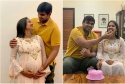 Wrestler Babita Phogat Shares Picture Of Baby Bump Flaunt It On Social Media