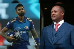 Brian Lara Questions Team India Selection Against Australia Says Suryakumar Should Ve Been There