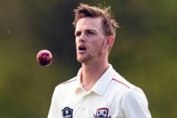 New Zealand Cricketer S Career In Danger After Suffering From Cancer