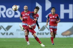 Isl 7 Two Time Champions Chennai Fc Start Victorious