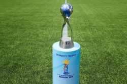 Fifa Under 17 World Cup Postponed Due To Corona