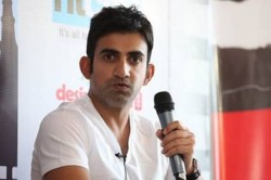 If Rohit Is Not Made T 20 Captain Then There Is Loss Of India In It Gautam Gambhir