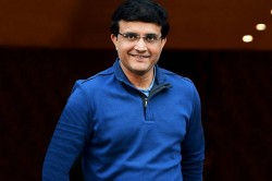 Ganguly Expressed Happiness At Isl S Launch Said Other Sports Will Be Inspired