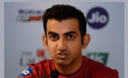 Gautam Gambhir Says Why Captaincy Record In Ipl Is Overlooked In Team India