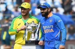 India Vs Australia Full Schedule See When And Where Matches