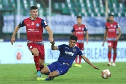 Isl 2020 21 Match Preview Chennaiyan Fc Ready To Take On Fc Jashedpur In Season