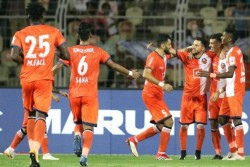 Isl 2020 21 Northeast Starts Campaign With Win Beats Mumbai By 1 0 In Season