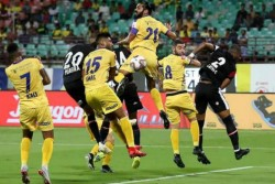 Isl 2020 21 Match 7 Preview After Winning Start North East Fc Has To Face Kerala Blasters Challenge