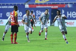 Isl 2020 21 Atk Mohan Bagan Beats East Bengal In Historical Kolkata Derby Match With 2 Goals
