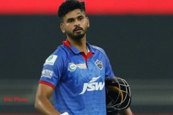 Ipl 2020 After Loosing Maiden Final Delhi Capitals Skipper Shreyas Iyer Says Proud Of Team