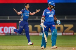 Ipl 2020 Jasprit Bumrah Says He Is Okay With Not Getting Wickets And Winning The Tournament