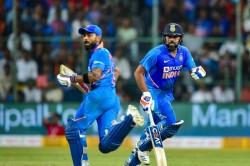 India Vs Australia Virat Kohli S Coach Rajkumar Reveals Who Should Hold Captaincy Of Indian Team