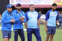 Ind Vs Aus Not Easy For 3 Indian Players To Get Chance In Odis