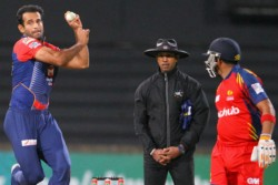 Lanka Premier League 2020 Irfan Pathan Gets Brutally Trolled After Unable To Complete 2 Overs