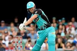 When Chris Lynn Hit A 121 Meter Long Six Cricket Australia Shared The Video