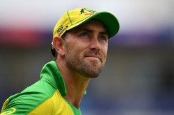 Glenn Maxwell Confident Will Be Able To Perform Against India