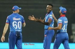 Ipl 2021 Sad News For Delhi Capitals As Kagiso Rabada May Not Play Season 14 As Sa Tour For Pakistan