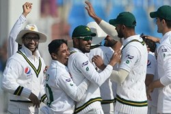 Pakistan Announces 35 Member Squad For New Zealand Tour