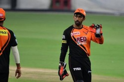 Wriddhiman Saha Shares His Battle Against Covid 19 Says I Was Scared