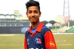 Nepali Cricketer Sandeep Lamichhane Found Corona Positive