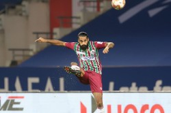 Sandesh Jhingan Ready To Experience Kolkata Derby For The First Time