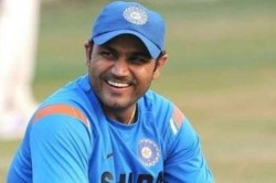 When Virender Sehwag Sang A Song At The Behest Of A Pakistani Cricketer