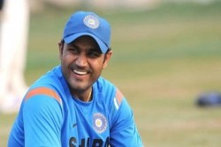 Ipl 2020 Virender Sehwag Gives Fun Reaction To Delhi Capitals Victory