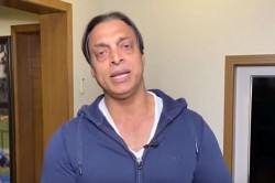 Shoaib Akhtar Said Was Told I Will Have To Use Drugs To Bowl Fast