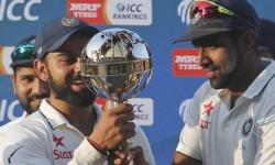 Icc Nominates Players Of Decade Awards Virat Kohli R Ashiwn Included