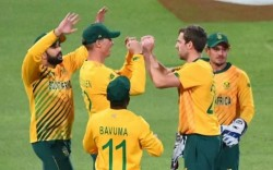 South Africa Will Be Touring Pakistan After 11 Years For Two Tests And Three T20is