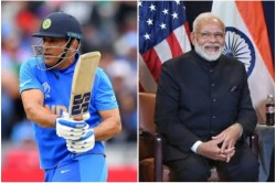 Flashback 2020 Tweet From Ms Dhoni Is Most Retweeted In Indian Sports