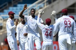 Cricket West Indies Hand International Retainer Contracts For The Westindies Men Team 2021 22 Season