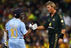India Vs Australia Brett Lee Recalled His Rivalry With Sachin Tendulkar