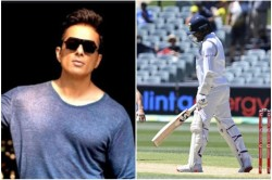 India Vs Australia Fan Asked Sonu Sood To Save Team India Got This Answer