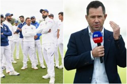Ricky Ponting Reaction After Historic Defeat By India At Gaba Says Australia Need To Play Better
