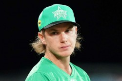 Big Bash League 2020 Adam Zampa Gets Banned For One Match For Using Foul Language On Ground